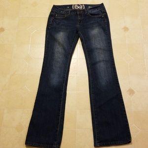 **FINAL SALE** SO Boot cut Jean's Size 7